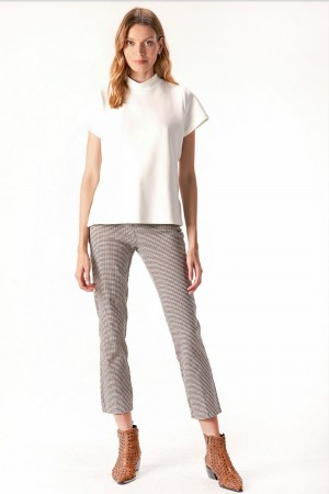 PANTALON ESCOCES